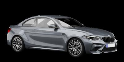 BMW  2 Reeks Coupé