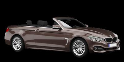 BMW  4 Reeks Cabrio