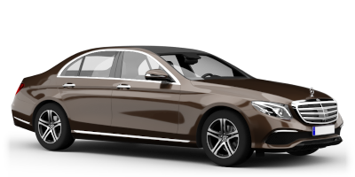 Mercedes-Benz  E-Klasse Berline