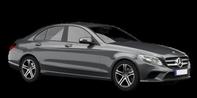 Mercedes-Benz  C-Klasse Berline